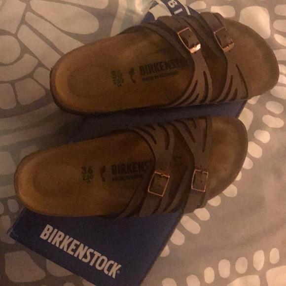 Birkenstock Granada size 36 sandals